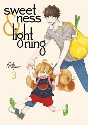 Sweetness and Lightning 3: 3