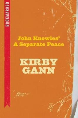 a separate peace john knowles english literature essay Brothersjuddcom reviews john knowles's a separate peace - grade: c+   book--the literature of the private school is one long litany of brutality, sodomy,  - essay: a separate peace - gene's journey (essay depot)  central high  school district and the english department of calhoun high school.