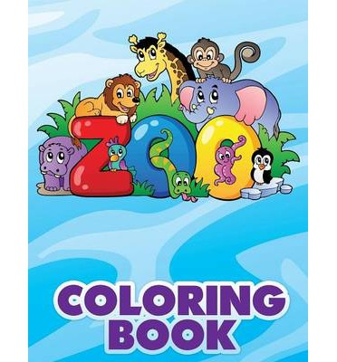 EBook Downloads For Android Free Zoo Coloring Book PDF