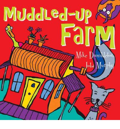 Muddled-up Farm