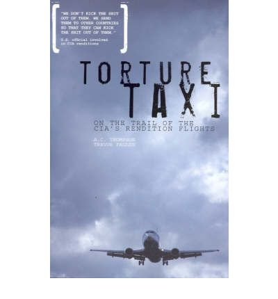 Torture Taxi