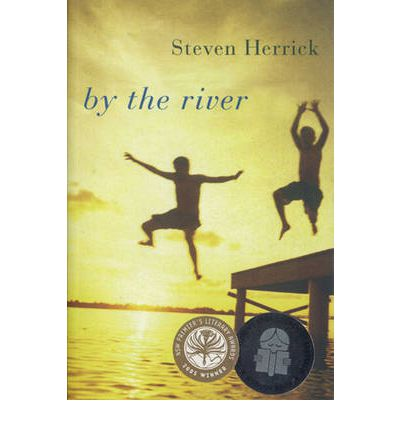 by the river by steven herrick essay By the river steven herrick essay international essay writing contest 2009 (although it should be noted that not every case of doctor shopping is tried as a felony.