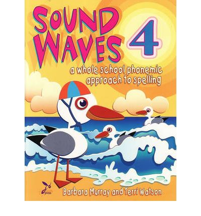 Sound Waves Book 4 : Student Activity Book