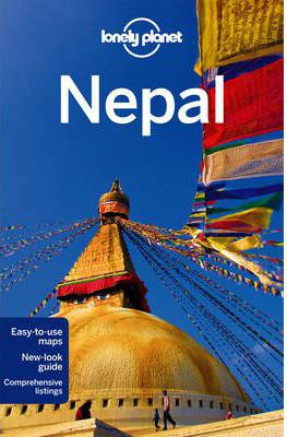 lonely planet guide to thailand