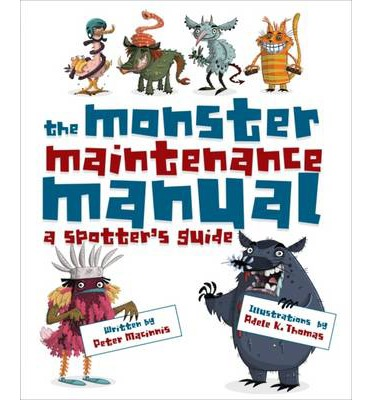 The Monster Maintenance Manual