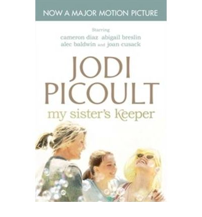 my sisters keeper by jodi picoult Development of anna fitzgerald character – my sister's keeper by jodi picoult 1980 words | 8 pages development of anna fitzgerald character – my sister's keeper by jodi picoult school and.