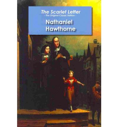 a biography and life work of hester prynne in the scarlet letter by nathaniel hawthorne Set in puritan new england in the seventeenth century, the novel tells the story of hester prynne, who gives birth after committing adultery, refusing to name the father she struggles to create a new life of repentance and dignity throughout, hawthorne explores the issues of grace, legalism, and guilt the scarlet letter is.