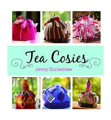 Tea Cosies by Jenny Occleshaw - I Wool Knit review
