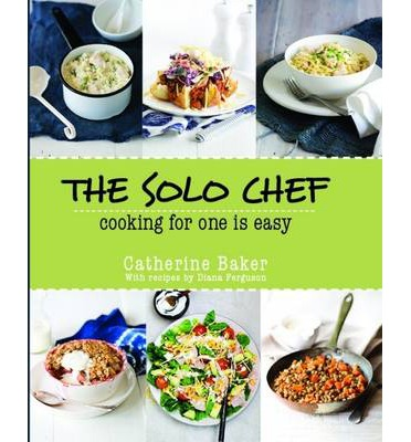 The solo chef
