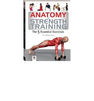 Anatomy Of Strength And Conditioning PDF Download