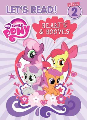 My Little Pony Let's Read - Hearts and Hooves Level 2