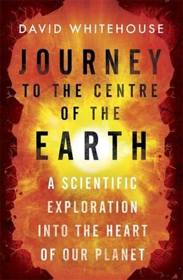journey to the center of the planet earth machine