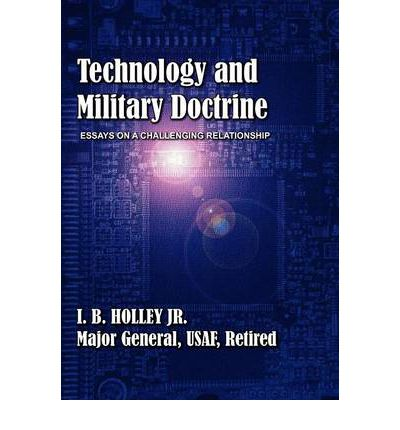 military technology essay The game industry grew from there and so did technology, some technology  coming from the military side it wasn't until digital games began to become more .