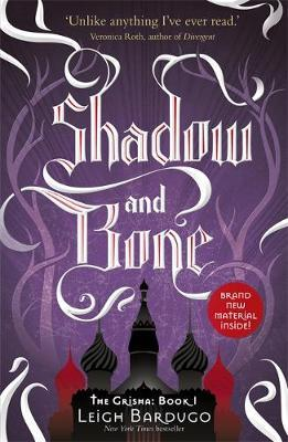 Shadow and Bone : Leigh Bardugo : 9781780622262