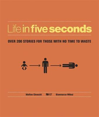 Life in Five Seconds