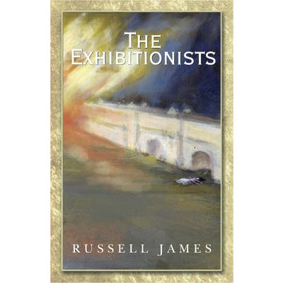 Google books scarica il formato epub The Exhibitionists (Italian Edition) PDF PDB by Russell James 178095011X