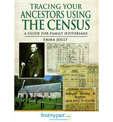 Tracing Your Ancestors Using the Census