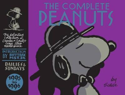 The Complete Peanuts 1995-1996: Vol. 23
