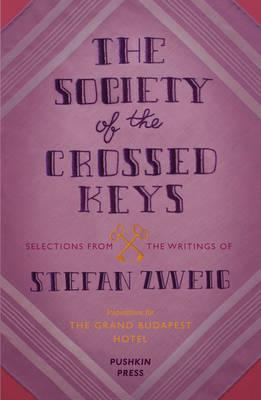 The Society of the Crossed Keys