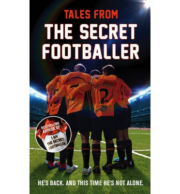 The Secret Footballer Pdf