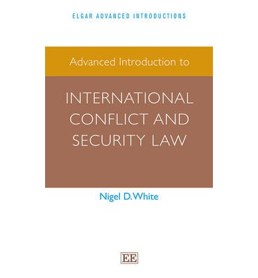 an introduction and an analysis of international law Sustainable development in international law: an analysis of key enviro-economic instruments  context of international law 1 introduction  of sustainable .