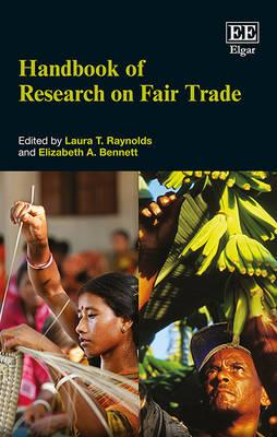 handbook of research on fair trade l t raynolds