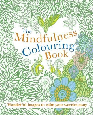 Mindfulness Colouring Book Arcturus Publishing 9781784049775