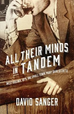 Image result for All Their Minds in Tandem by David Sanger