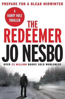 The Redeemer: Oslo Sequence No. 4