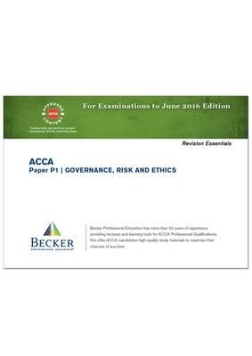 p1 business ethics Technical articles related to the acca p1 governance, risk and ethics  examination.