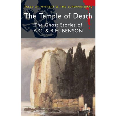The Temple of Death and Other Stories