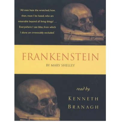 frankenstein by mary shelley helping the readers of fiction develop a sense of sympathy Frankenstein or, the modern narcissus of the monster in mary shelley's frankenstein and most will immediately century english fiction, frankenstein.
