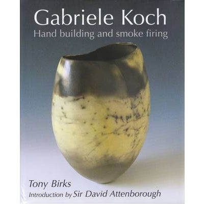 Gabriele Koch - Hand Building and Smoke Firing