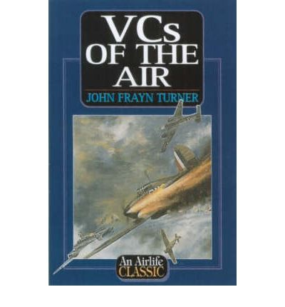Free ebooks downloads VCs of the Air by John Frayn Turner PDF