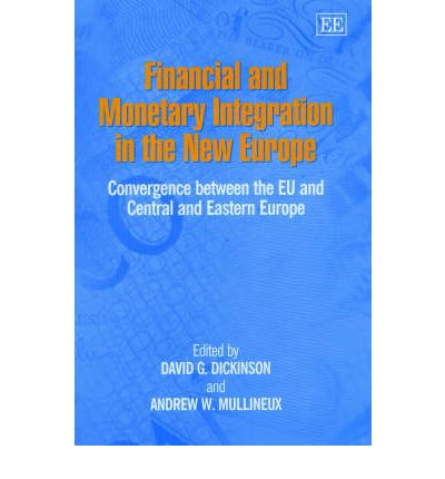 Monetary integration essays in international finance