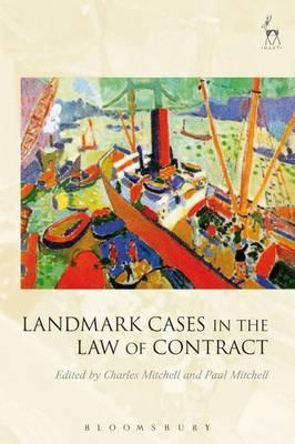 Landmark Cases in the Law of Contract