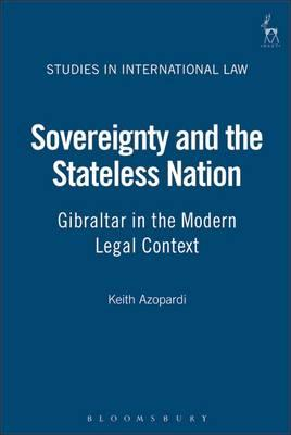 sovereignty in international relations pdf