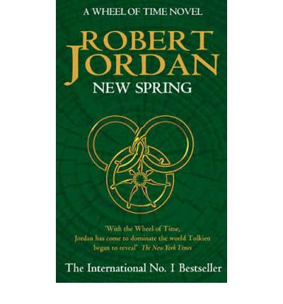 The Wheel Of Time New Spring Pdf