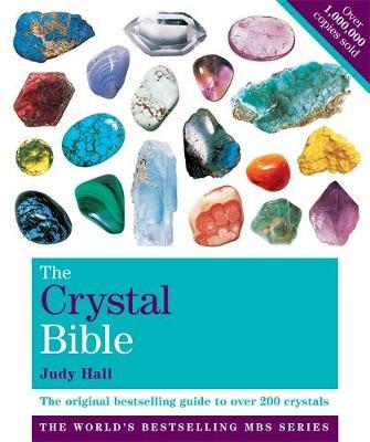 The Crystal Bible: Volume 1