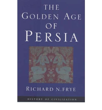 The Golden Age of Persia