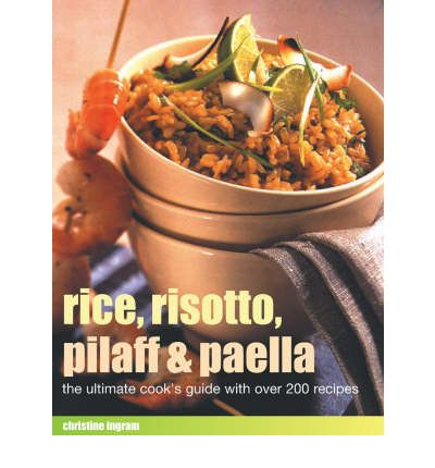 Cookery by ingredient 100000 free ebooks audiobooks and a ebooks free download fb2 rice risotto pilaff and paella by christine ingram epub forumfinder Image collections