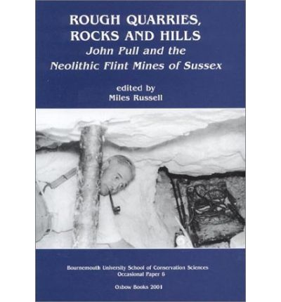 Rough Quarries, Rocks and Hills