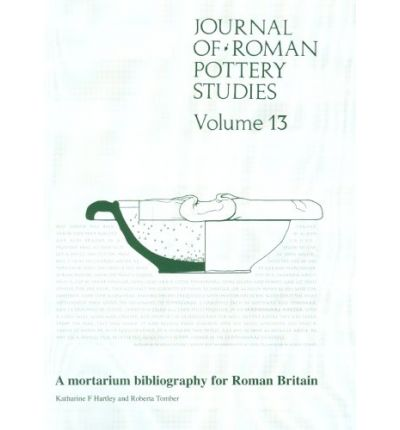 Journal of Roman Pottery Studies