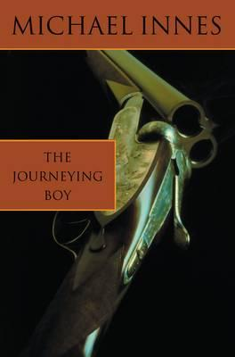 The Journeying Boy