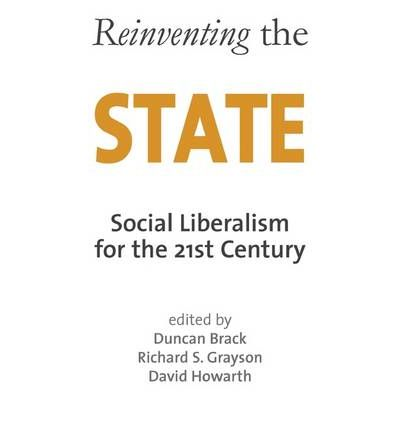 Reinventing the State