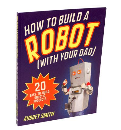 how to build a easy robot