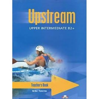 upstream pre intermediate b1 teachers book