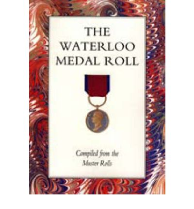 Waterloo Medal Roll