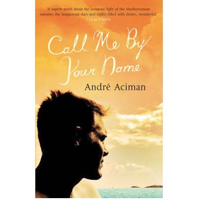 andre aciman call me by your name pdf