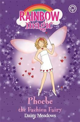 Phoebe the Fashion Fairy: Book 6 : The Party Fairies